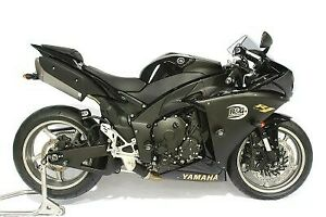 R-amp-G-White-Crash-Protectors-Aero-Style-for-Yamaha-YZF-R1-2009
