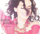 Amor [Digipak] * by Amanda Martinez (CD)
