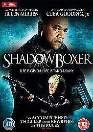 1 of 1 - Shadowboxer (DVD, 2008) Helen Mirren & Cuba Gooding Jr
