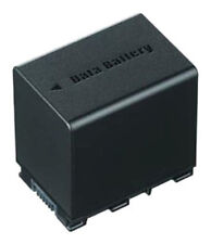 Battery for JVC BN-VG138 BN-VG138E Everio GZ-HM450 GZ-HM50 GZ-HM50U GZ-HM550 NEW