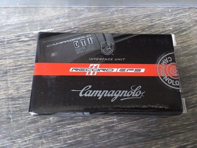 Campagnolo Super Record, Record EPS V2 Interface Unidad Nuevo Nuevo