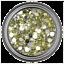 6mm-Rhinestone-Gem-20-Colors-Flatback-Nail-Art-Crystal-Resin-Bead thumbnail 27