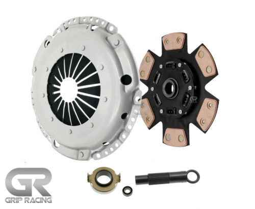GRIP STAGE 3 CLUTCH KIT Fits 94-01 INTEGRA 1.8L VTEC//NON VTEC *MADE IN THE USA*