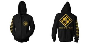 Machine-Head-Diamond-HOODED-ZIPPER-M-129740