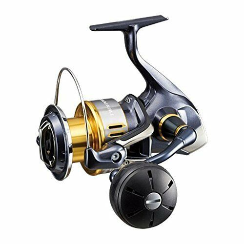 SHIMANO TWIN POWER SW 6000PG Spinning Reel From Japan Japan new .