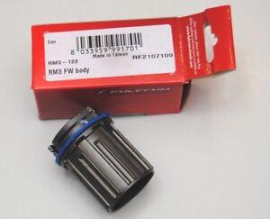 Corpetto-Fulcrum-FREE-HUB-Fulcrum-Red-Metal-3-5-29-HG-BODY-FREE-WHEEL-FULCRUM