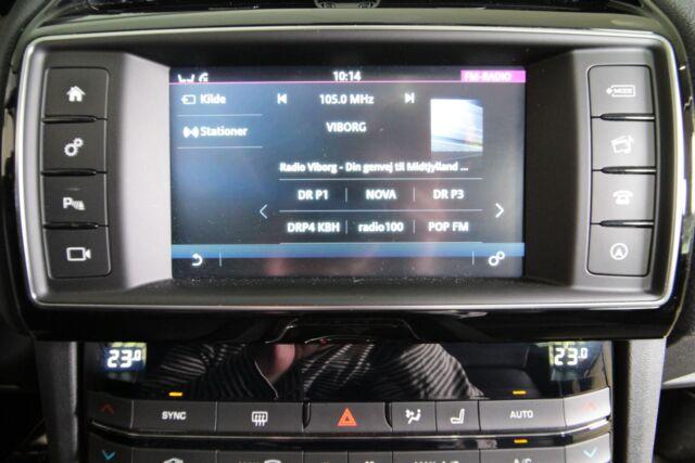 Jaguar F-Pace 3,0 D300 Prestige aut. AWD