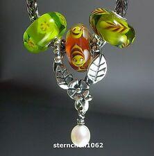 Original Trollbeads * VINTAGE * argento 925