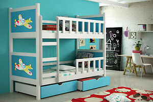 Etagenbett Abc Betten : Kinderbett babybett abc creations pinocchio etagenbett matratze