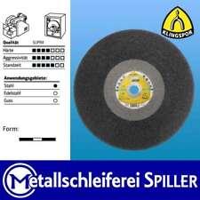 Stahl-Inox 5x Klingspor Trennscheibe  2465-250 x 3,0 x 32,0 mm A 24 R SUPRA