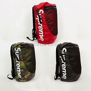 c1cedc5db 有關以下物品的詳細資料: Supreme SS17 The North Face Waterproof Backpack