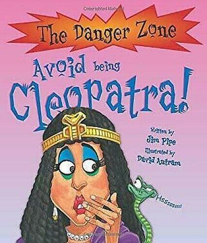 Vermeiden Being Cleopatra! von Pfeife, Jim