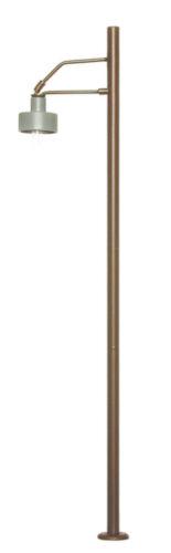 NEU /& OVP Viessmann 6065 H0 Holzmastleuchte