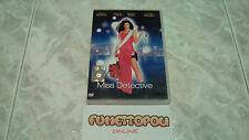 MISS DETECTIVE DVD Warner Z8 18976 S.BULLOCK Fuori Catalogo Usato Raro OTTIMO