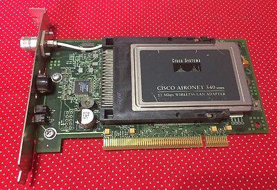 AIR-PCI340 DRIVER