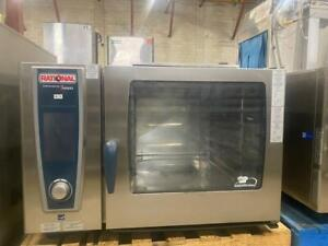 rational combi oven electric Canada Preview