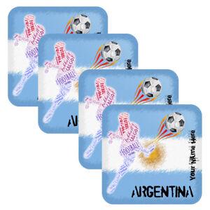 Set-of-4-Personalized-Custom-Coaster-Futbol-Soccer-World-Cup-Teams-Football