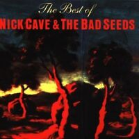 Nick Cave & The Bad Seeds Best of (1998) [CD]