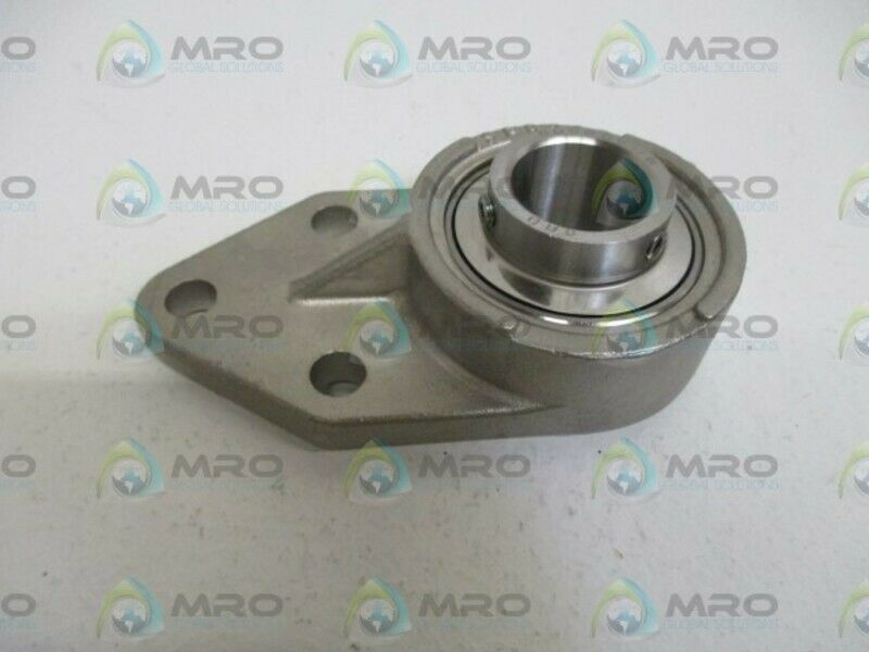 WJB SFB205 HOUSING BEARING  NEW NO BOX