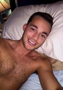 teen Cute hairy
