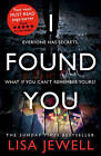 I Found You by Lisa Jewell (Paperback, 2017)