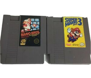 Super-Mario-Bros-Super-Mario-Bros-3-Lot-Of-Nintendo-NES-Games