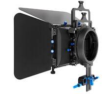 ayex profi MatteBox M3 - für 15mm DSLR Rig Systeme
