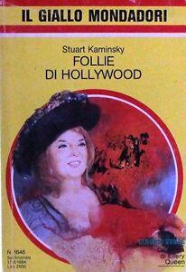 FOLLIE-DI-HOLLYWOOD-Kaminsky-IL-GIALLO-MONDADORI-1846