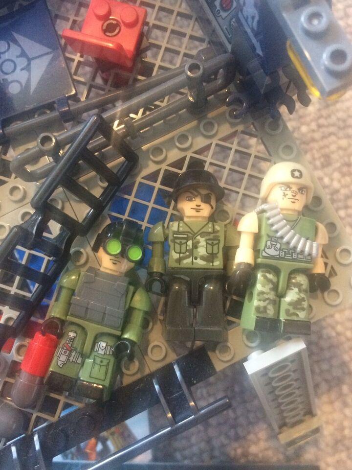 Lego andet, KRE-O Battleship Movie, KOPI LEGO