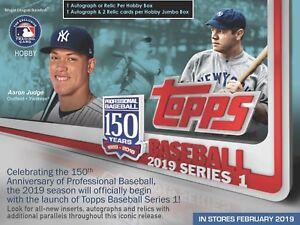 Free Shipping 2019 Topps Heritage Baseball Singles 1-200 Complete Your Set Honkbal