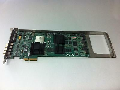 AJA KONA 3 OEM PCI EXPRESS HD/SDI VIDEO CAPTURE CARD W/ BRACKET