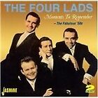 The Four Lads - Moments to Remember (The Fabulous 50's, 2008)