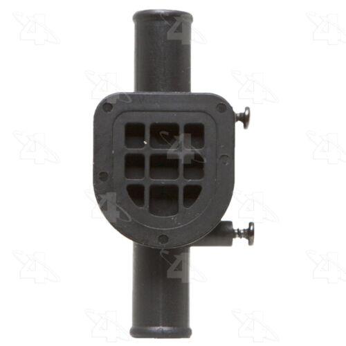 HVAC Heater Control Valve Four Seasons 74867 For Toyota T100 4Runner