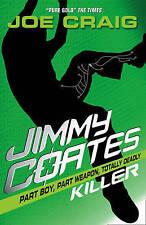 Jimmy Coates Killer by Joe Craig BRAND NEW BOOK (Paperback, 2005)