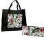 Sac flora Pliable Orval Cabas Pour Courses Créations Shopping Femme Paris ArAgqOz