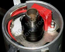 Electronic Ignition Replaces Points in VW/Porsche Bosch 009 distributor 3BOS4U1