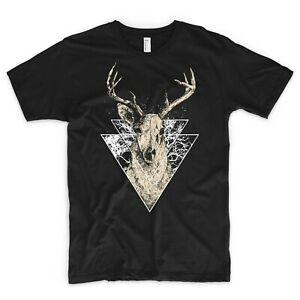 Deer-T-shirt-KULT-Foret-Nature-Terre-Spero-patronum-sauvage