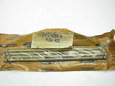 C4TZ-6565-B Std Size Push Rods With Hyd Lifters OEM For Ford