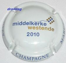 Capsule de Champagne : VAUTRAIN Marcel , Middelkerke 2010 , n°27