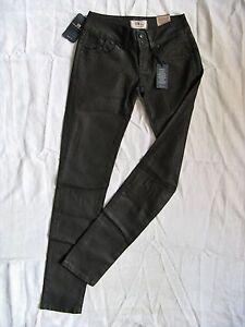 Ltb Super Tube Stretch Damen Röhre Molly Jeans Denim bassa Slim W26l32 a vita Fit uTPXZiwOkl