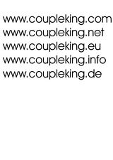 Domain Name for sale coupleking.com .net .eu .info .de