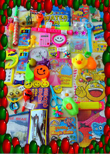 half off really cheap pretty nice Details about 10 boys & girls party bag toys loot fillers.Pass the parcel  prizes.see discounts