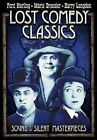Lost Comedy Classics Stage Hand Dange 0089218693792 DVD Region 1