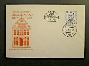 Germany-DDR-SC-301-FDC-Unaddressed-Cacheted-Z4560