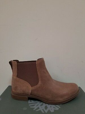 Magby Chelsea Ankle Boots NIB