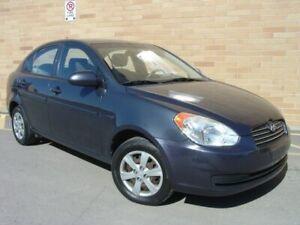 2008 Hyundai Accent GLS. Automatic!