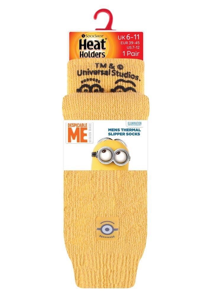 5068ef41b59ee ... Heat chaussettes Holders - Homme et garcon enfant chaud antidérapantes  chaussettes Heat thermique bd289b ...