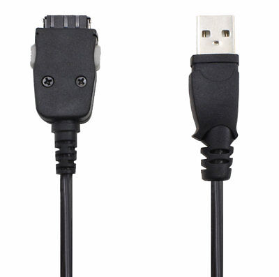 Data SYNC Cable Cord For Samsung YP-T9 J T9b T9Q T9E MP3 Player USB DC Charger