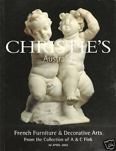CHRISTIE-039-S-FRENCH-FURNITURE-amp-Decorative-ARTS-FROM-A-amp-C-FINK-Collection-30-04-2002