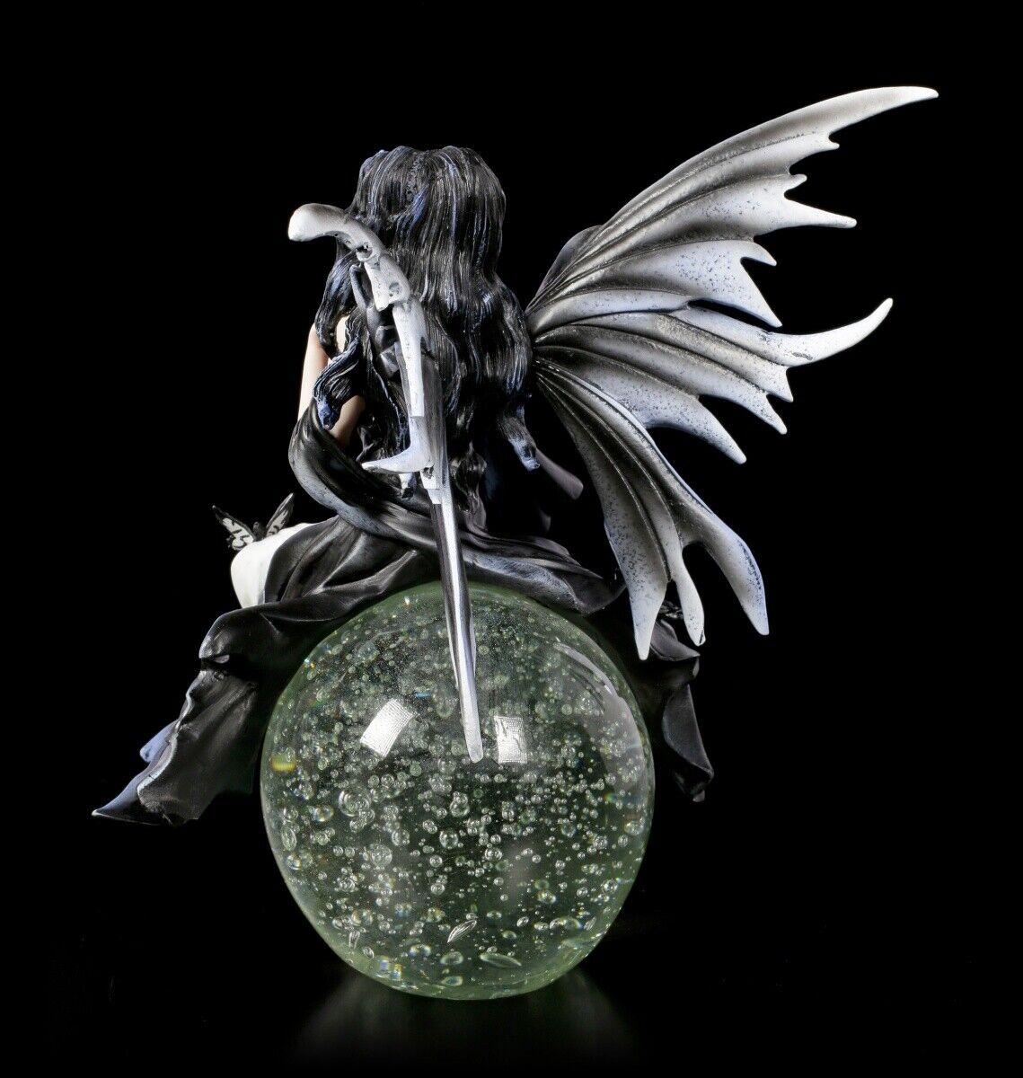 Hadas Hadas Hadas Figura de Bola Cristal - Gathering Tormenta By Nene Thomas - Fantasía 7f32a3